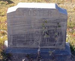 Elizabeth Brigham <i>Currier</i> Foster