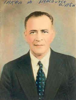 Michael James Cassillo, I