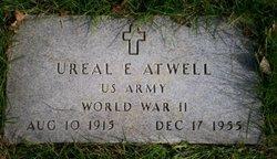 Ureal E Atwell