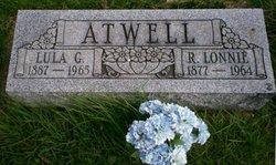Robert Lonnie Atwell