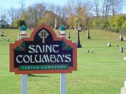 Saint Columbas Cemetery