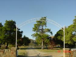 Quinton Cemetery