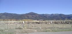 Scipio Pioneer Cemetery