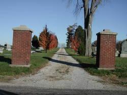 Vermilion Cemetery