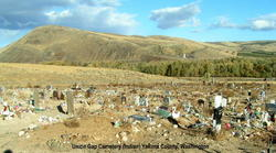 Union Gap Cemetery