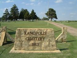 Kanopolis Cemetery