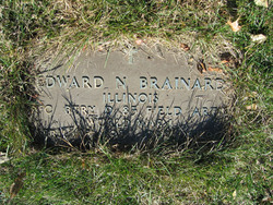 Edward Nathaniel Brainard