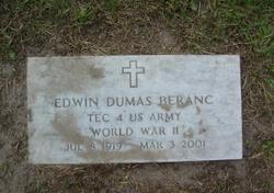 Edwin Dumas Beranc
