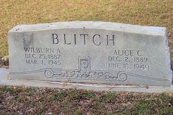 Alice <i>Cowart</i> Blitch