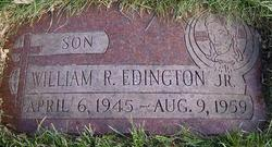 William R. Edington, Jr