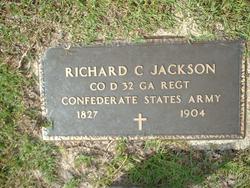 Richard C. Jackson