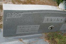 Crawford LeRoy Akins