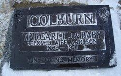 Margaret Jane <i>McCaw</i> Colburn