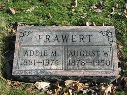 Addie M. Frawert
