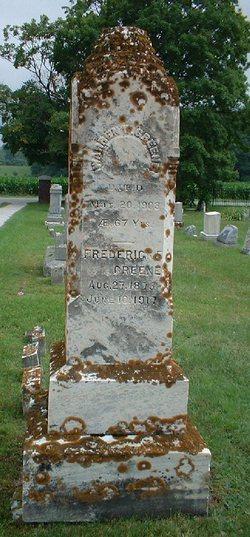 Frederick Greene