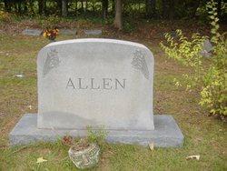 William Alford Allen