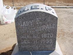 Mary E Fitzgerald