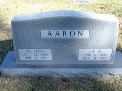 Joe W. Aaron