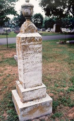 William Henry Redmond