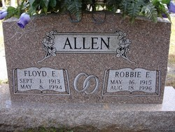 Floyd E. Allen