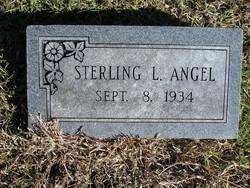 Sterling L. Angel
