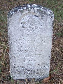 Henry O. Abbott