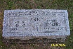 Herbert Arey