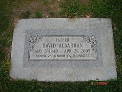 David Albarran