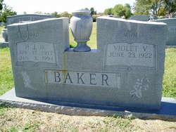 H. J Baker, Jr