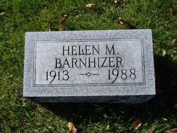 Helen M. Barnhizer