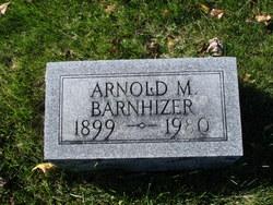Arnold M. Barnhizer