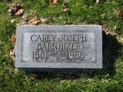 Carey Joseph Barnhizer