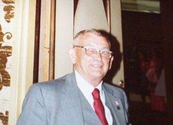 Carl Woodrow Aldean
