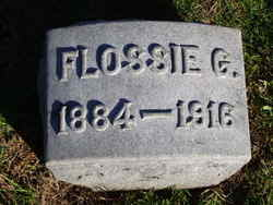 Flossie G. Withrow