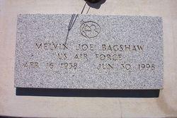 Melvin Joe Bagshaw