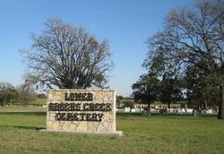 Lower Greens Creek Cemetery