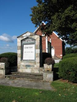 Deer Park Cemetery
