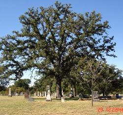 Santo East Cemetery