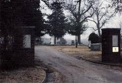 Deepwood Cemetery
