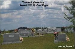 Talowah Cemetery