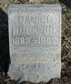 Daniel Buck, Jr