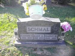 Charles M Schmal