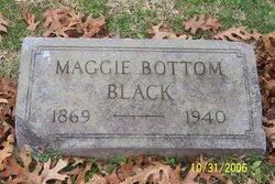 Margaret <i>Bottom</i> Black