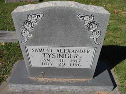 Samuel Alexander Tysinger