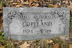 James Anderson Copeland