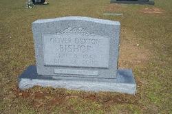 Oliver Dexton Bishop