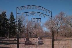 Vandersnick Cemetery