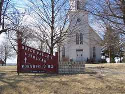 Swede Valley Lutheran Church and Cemetery