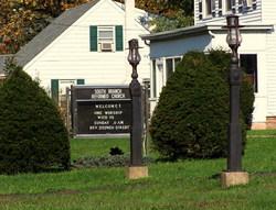 South Branch Reformed Church Cemetery