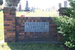 Prairietown Cemetery